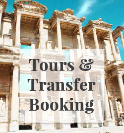 Tours & Transfer Booking