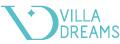 Villa Dreams | Selçuk Efes Yatak ve Kahvaltı Pansiyon Logo
