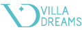 Villa Dreams | Selcuk Ephesus Hotel Accommodation Logo